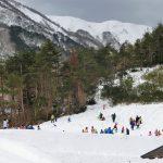 19赤坂山