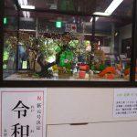 太宰府展示館のジオラマ