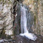 落差20mの大滝