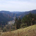 深山幽谷の絶景